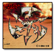 Meatlocker Seven - Corrode