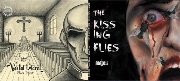 Vestal Claret / Albatross - The Kissing Flies / Black Priest