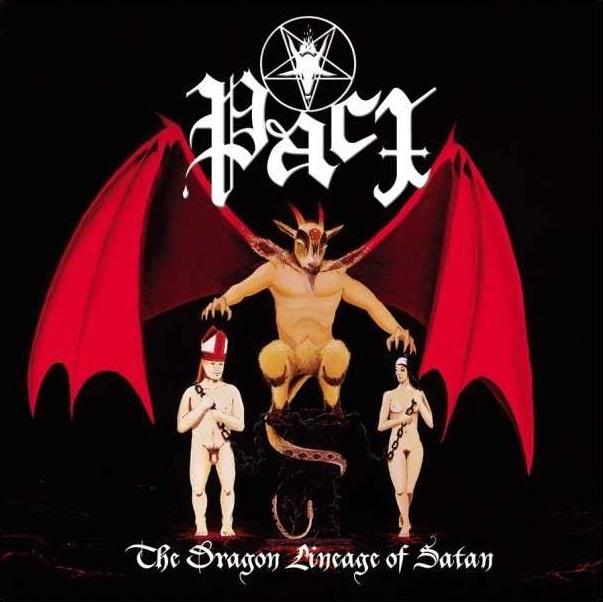 Pact - The Dragon Lineage of Satan