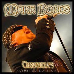 Mark Boals - Chronicles