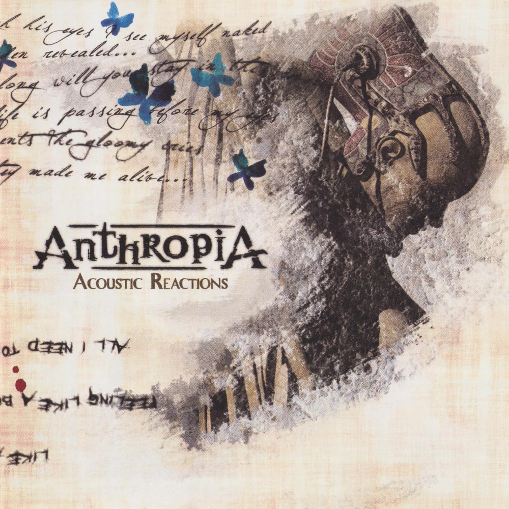 Anthropia - Acoustic Reactions