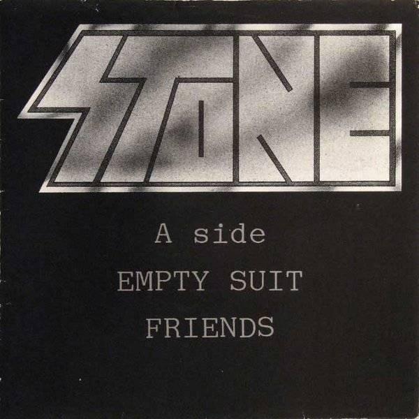 Stone - Empty Suit