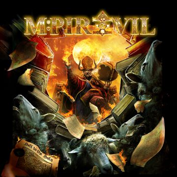 M-pire of Evil - Hell to the Holy