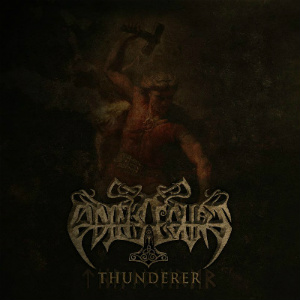 Odin's Court - Thunderer
