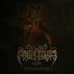 Odin's Court - Thunderer