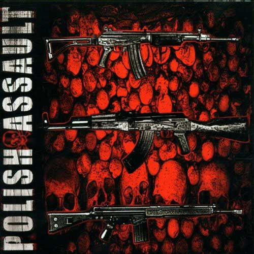 Decapitated / Yattering / Damnable / Lost Soul - Polish Assault
