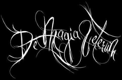 De Magia Veterum - Logo