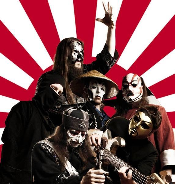 Shaolin Death Squad - Photo