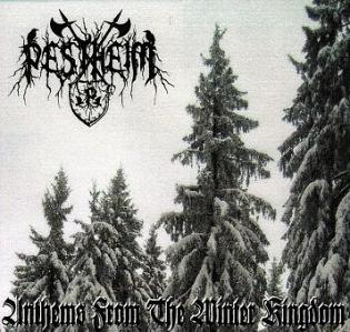 Pestheim - Anthems from the Winter Kingdom