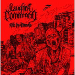 Slaughter Command - Ride the Tornado