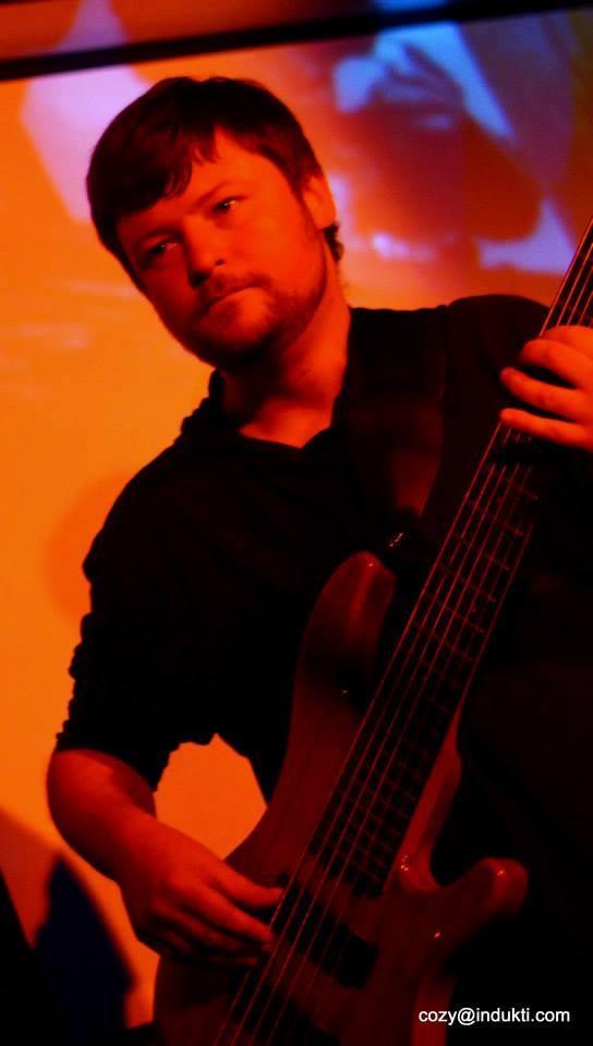 Maciej Adamczyk