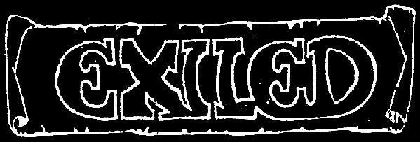 Exiled - Logo