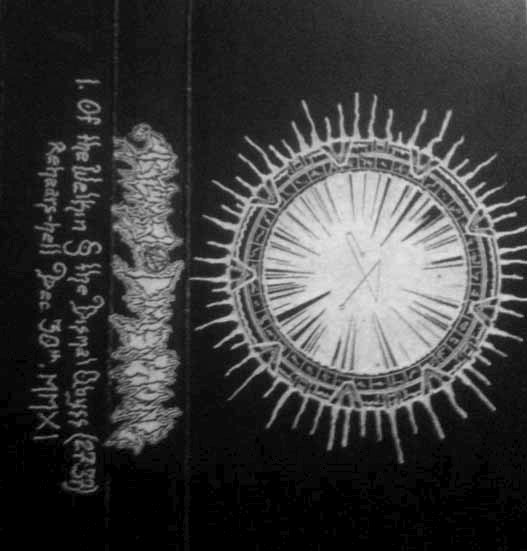 Abysmal Dimensions - Untitled