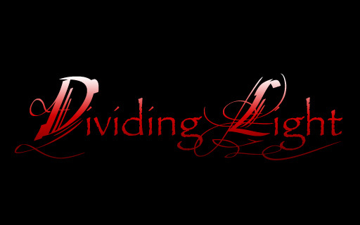 Dividing Light - Logo