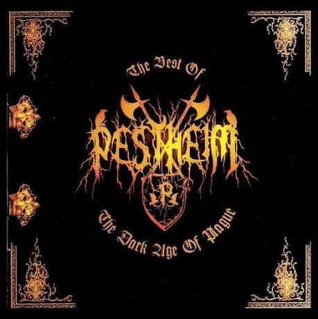 Pestheim - The Dark Age of Plague