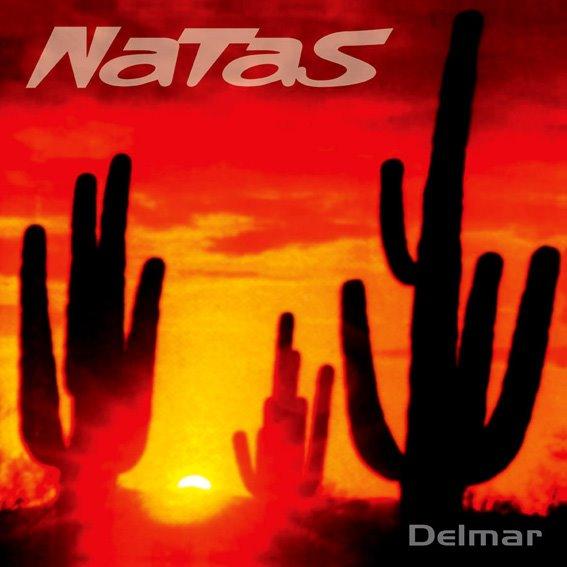 Los Natas - Delmar