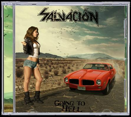 Salvación - Going to Hell