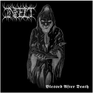 Infect - Blessed After Death