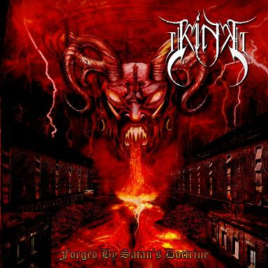 King - Forged by Satan's Doctrine