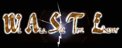 W.A.S.T.E. - Logo