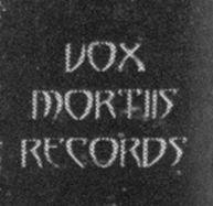 Vox Mortis Records