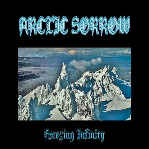 Arctic Sorrow - Freezing Infinity