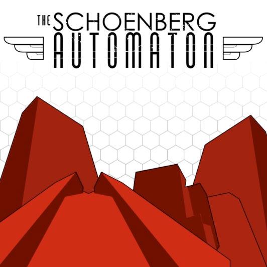 The Schoenberg Automaton - The Schoenberg Automaton