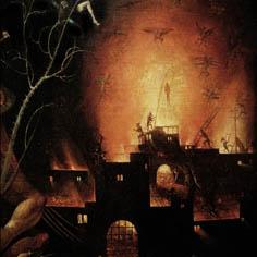 Darkend - Grand Guignol - Book I