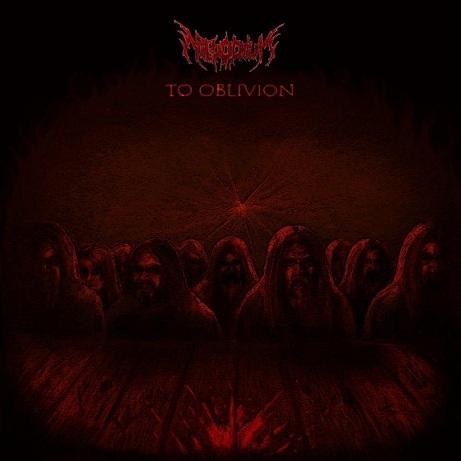 Necrodium - To Oblivion