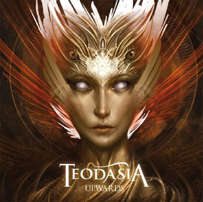 Teodasia - Upwards