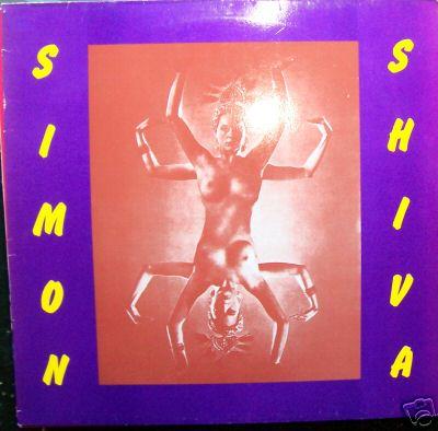 Simon - Shiva