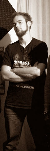 Patrick Hiebler