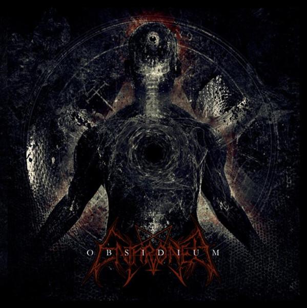 Enthroned - Obsidium