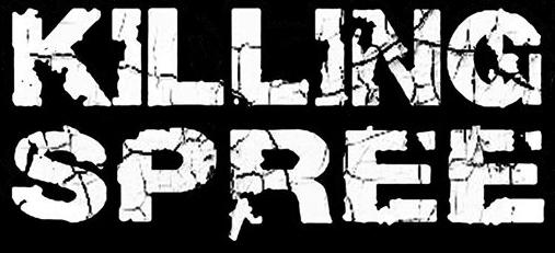Killing Spree - Logo