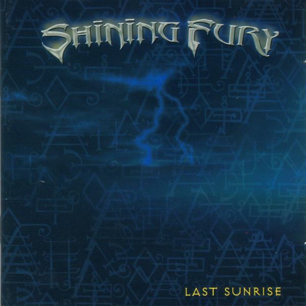 Shining Fury - Last Sunrise