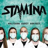 Stam1na - Valtiaan uudet vaateet