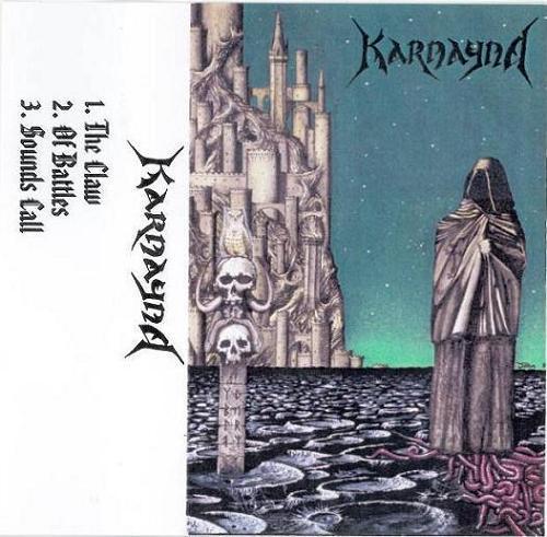 Karnayna - Promo 2000
