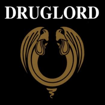 Druglord - Motherfucker Rising
