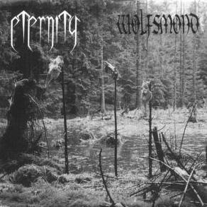 Wolfsmond / Eternity - Wolfsmond / Eternity