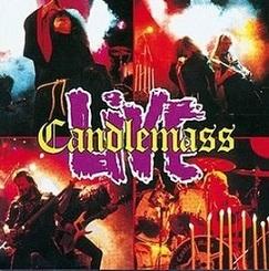 Candlemass - Candlemass - Live