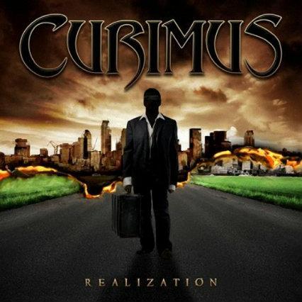 Curimus - Realization