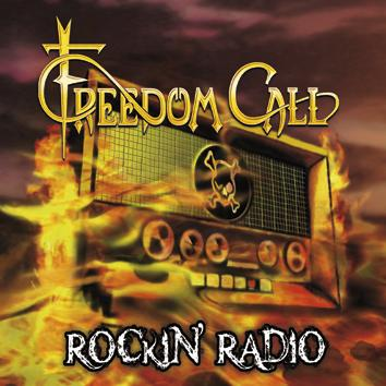 Freedom Call - Rockin' Radio