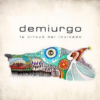 Demiurgo - La Virtud del Invitado