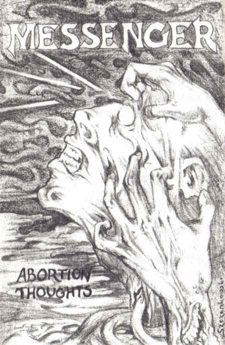 Messenger - Abortion Thoughts
