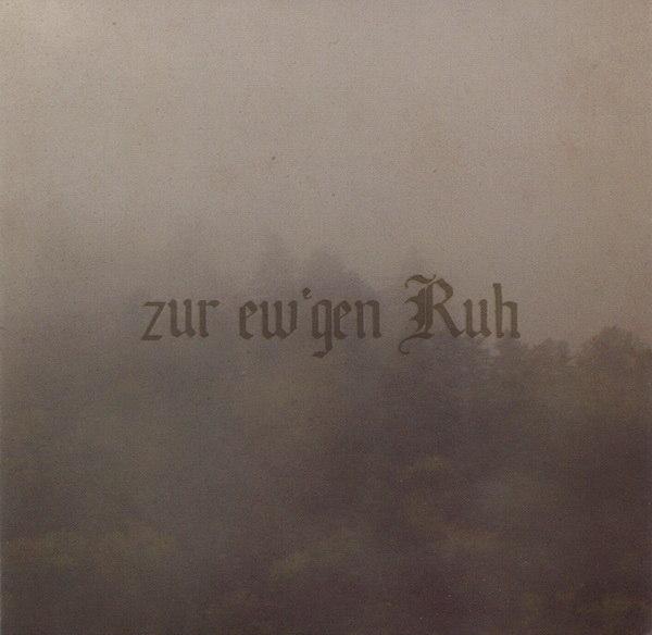 Rauhnåcht - Zur ew'gen Ruh