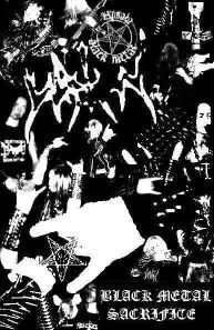 Watain - Black Metal Sacrifice