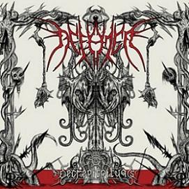 Defamer - Decrepit Rituals