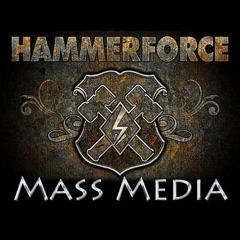 Hammerforce - Mass Media