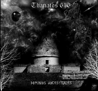 Thänatos - Dominios Astrales