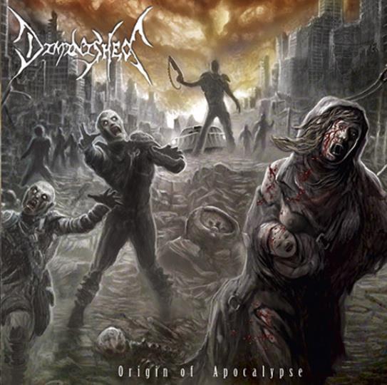 Diminished - Origin of Apocalypse